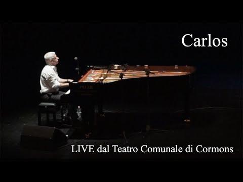 Marco Ballaben Piano Music Pianista e compositore. Gorizia Musiqua