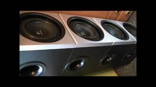 Suga Boom Boom   35hz DJ Russticals
