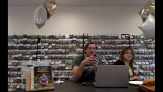 2021 MIgardener Seed Launch Party LIVE