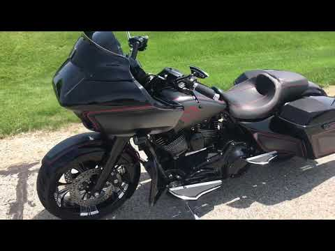 2015 Harley-Davidson Road Glide® Special in Big Bend, Wisconsin - Video 1