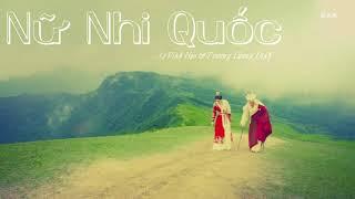 [ Vietsub ] Nữ Nhi Quốc - Lý Vinh Hạo ft Trương Lương Dĩnh