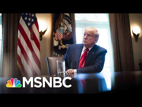 Trump Maintains Baseless Claims Of Voter Fraud: 'What Kind Of A Court System Is This?' | MSNBC