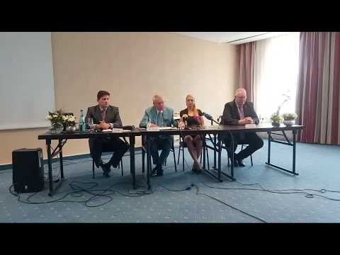Pressekonferenz Doppelmord von Babenhausen