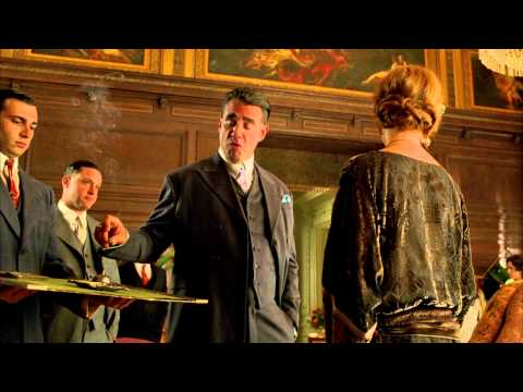 Boardwalk Empire 3.11 (Clip 'Mixing Business with Pleasure')