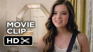 Pitch Perfect 2 Movie CLIP - Emily Junk (2015) - Hailee Steinfeld, Rebel Wilson Movie HD