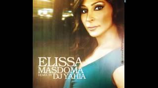 تحميل اغاني Elissa - Masdouma - Remix إليسا - مصدومه - ريمكس DJ Yahia MP3