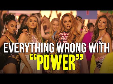 Everything Wrong With Little Mix -