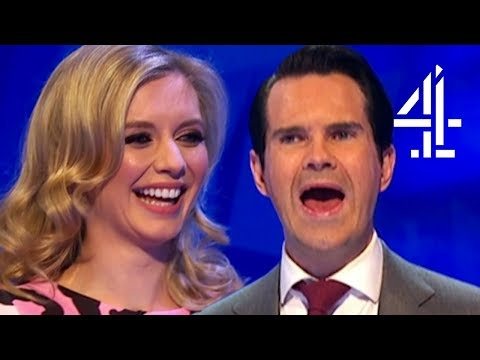 Počty s Rachel Riley – 8 Out Of 10 Cats Does Countdown