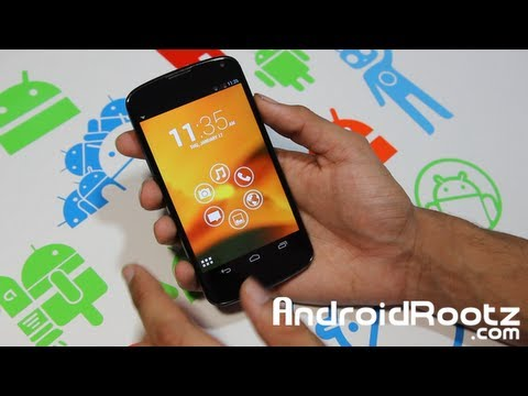 Vídeo do Smart Launcher Pro 3