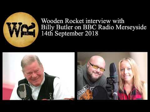 Billy Butler Interview - 14th Sept 2018