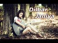 Dilbar Janiya song /sad heart touching song status||WhatsApp status||by Lover zone.