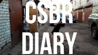 CSBR Diary 28. Cпойлеры от Starified