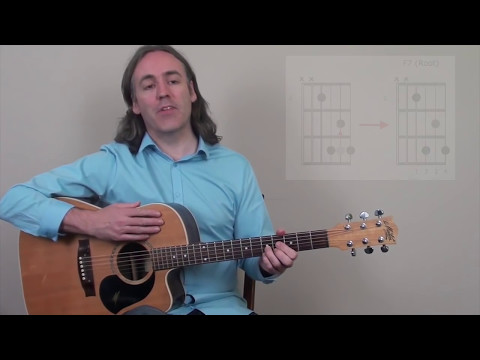 Guitar Chords That Sound Advanced And Are Easy To Play Guitar