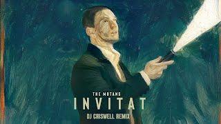 The Motans   Invitat | DJ Criswell Remix