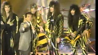 Stryper Calling on you-Honestly