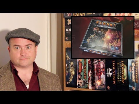 The Discriminating Gamer: Clank!