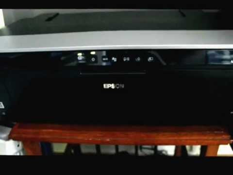 Review of Epson Stylus Photo R2000 Color Inkjet Printer