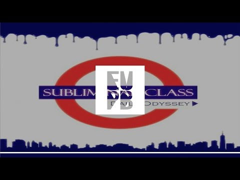 Subliminal Class - Daily Odissey