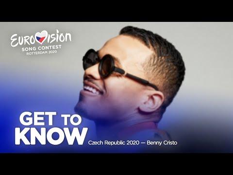 🇨🇿: Get To Know - Czech Republic 2020 - Benny Cristo