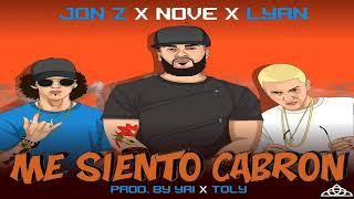 Me Siento Cabron (Remix) - Jon Z (Video)