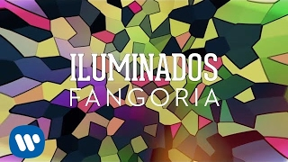 Iluminados (Letra) - Fangoria  (Video)