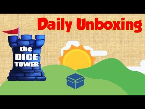 Daily Game Unboxing - February 1, 2018