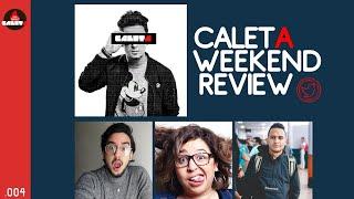 Caleta Weekend Review  004
