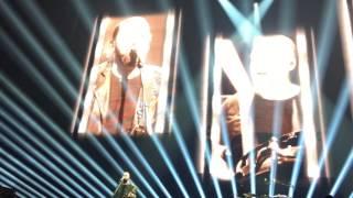 Dizzy Mizz Lizzy - Copenhagen 2017 - Full show part 5/8