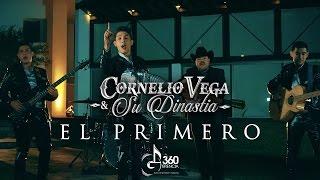 El Primero - Cornelio Vega Jr. (Video)