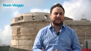 preview picture of video 'Buon Viaggio da Civitavecchia'