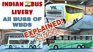 BUSSID Indian skins - Kênh video giải trí dành cho thiếu nhi