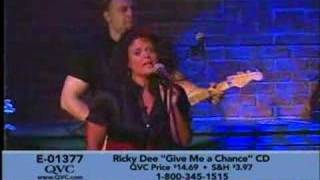 Ricky Dee Rick DePiro Country Star On QVC When I Find A Girl For Me