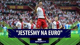 """""""Jesteśmy na Euro!"""". Wnioski po meczu Polska – Izrael"""