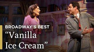 "Laura Benanti sings ""Vanilla Ice Cream"" in She Loves Me"