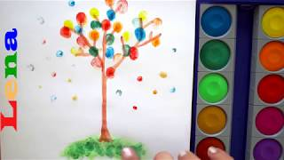 Kinder Malen Wasserfarben मफत ऑनलइन वडय