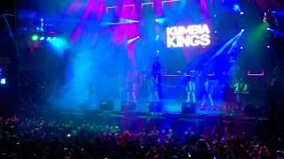 Kumbia Kings / Dime Quien