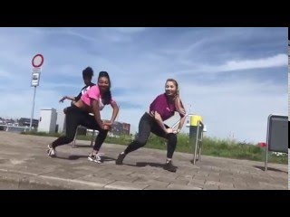 Download Video Bracket - Temperature / Choreography by Suela Wilsterman & Julia MP3 3GP MP4