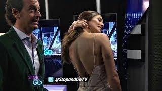 Ivana Nadal calienta la pantalla