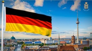 Deutschlandlied   German National Anthem (DE/EN)