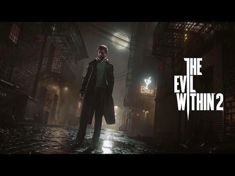 Galeria Imagenes The Evil Within 2