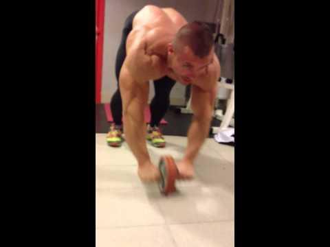 Jak szokujące mięśnie szkolenia