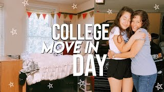 COLLEGE MOVE IN VLOG 2019: FRESHMAN YEAR | Florida State University