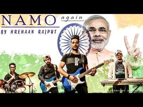 Modi ka hadkamp- BJP official song