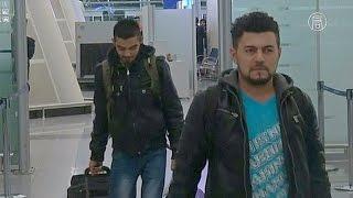 Разочарованные беженцы возвращаются из Германии в Ирак (новости)