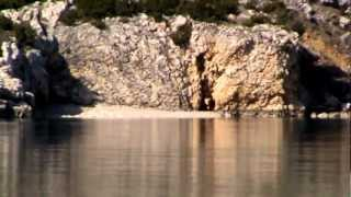 preview picture of video 'STARA NOVALJA AT SPRING TIME'