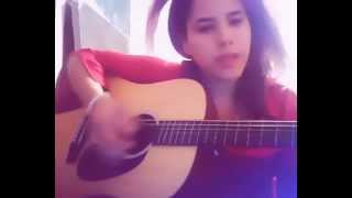 "Like a Kid Again by Jo Dee Messina (""Me"" 2014)- Cover by Kayanna Ottaway"