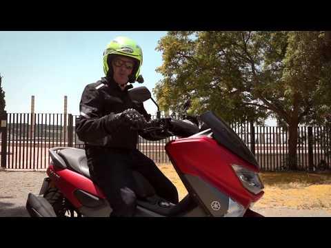 Motosx1000: Test Yamaha N-MAX 125
