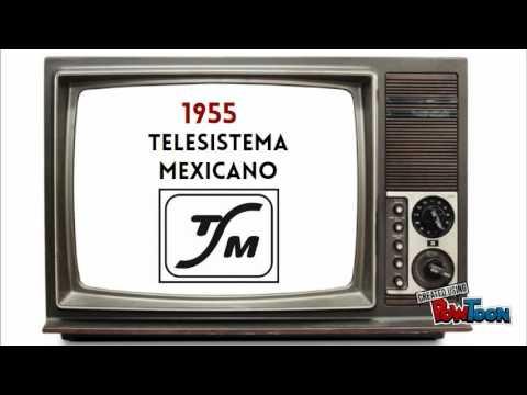 Historia de la radio, televisión y del cine