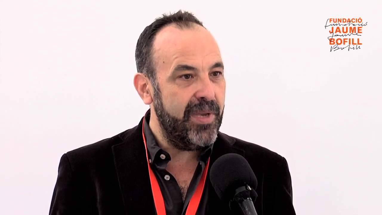 Paco Estelle?s - 3 prioritats educatives per a la Catalunya d'avui