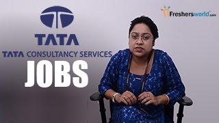 TCS– Recruitment Notification 2018, IT Jobs, Walkin, Career, Oppurtunities